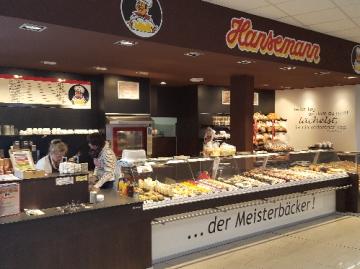 Brinkum (REWE-Markt)